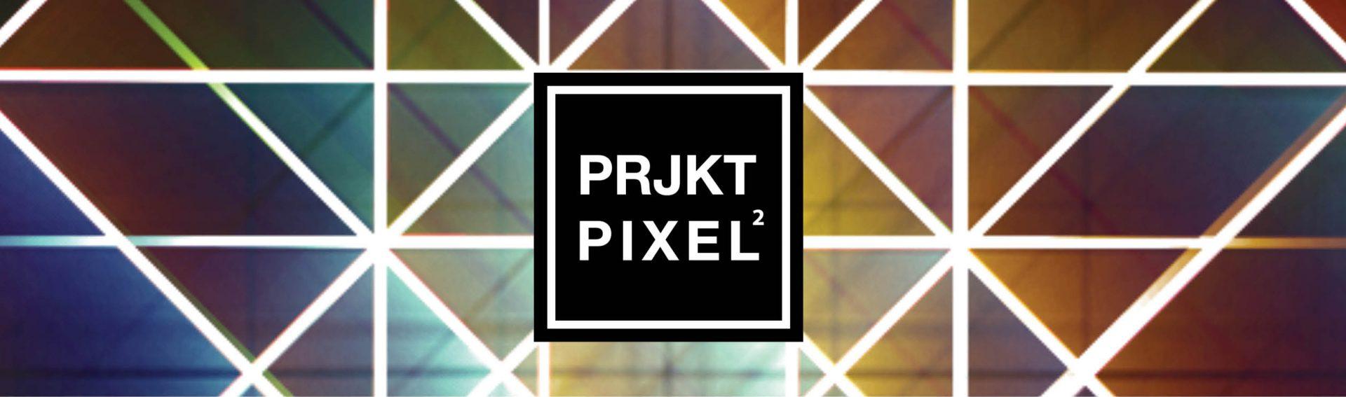 Project Pixel II