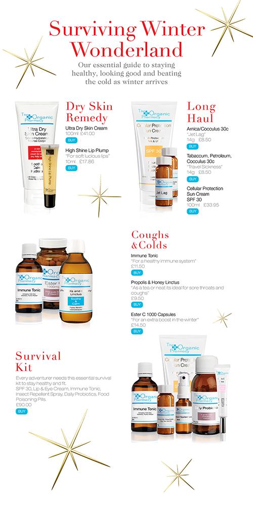 organic_pharmacy_winter_wonderland_uk